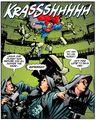 Doomsday Last Family of Krypton 001