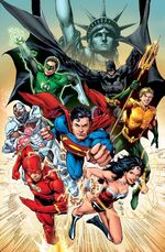 A Liga da Justiça