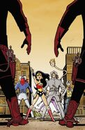 Justice League Unlimited 19a