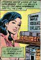 Martha Wayne Earth Five
