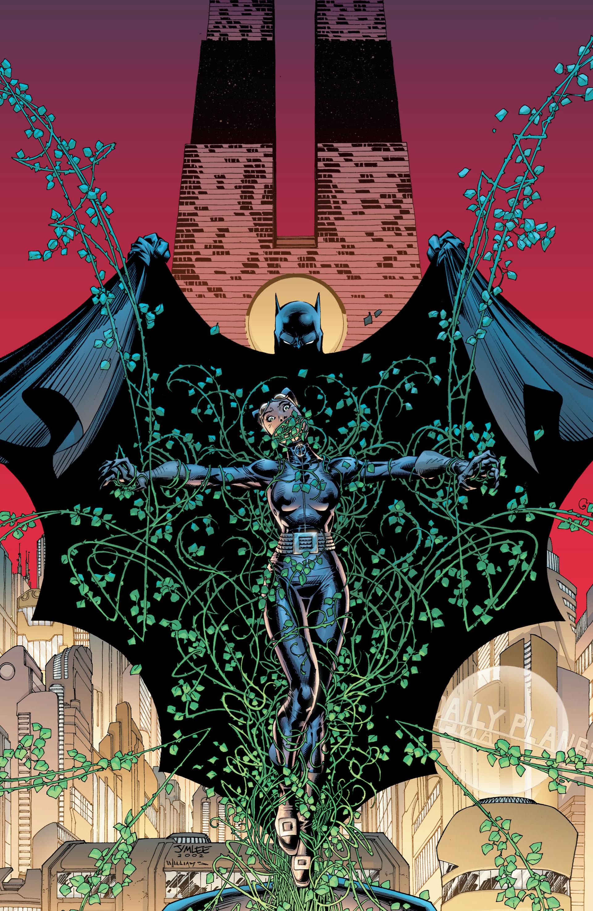 Batman Vol 1 611
