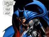 Bruce Wayne (Terra-Um)