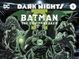 Batman: O Destruidor da Luz Vol 1 1