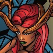 Venus - Crime Syndicate Vol 1 4 1
