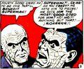 Bizarro Lex Luthor Earth-One 001