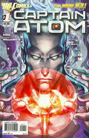 Captain Atom Vol 2 1