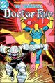 Immortal Doctor Fate Vol 1 1