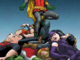 Damian Wayne (Nova Terra)