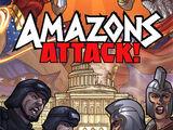 O Ataque das Amazonas