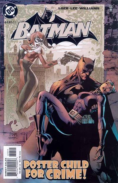 Batman Vol 1 613