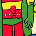 Mister Miracle Tiny Titans 01.jpg