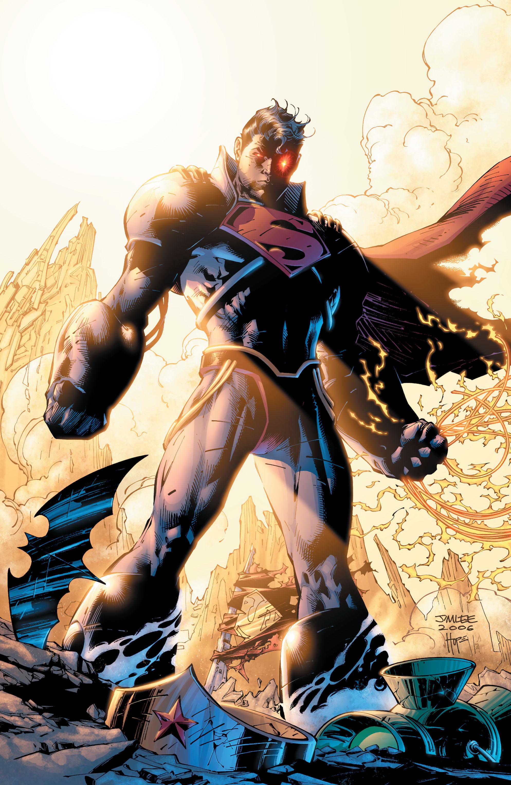 Kal-El (Terra-Primordial)