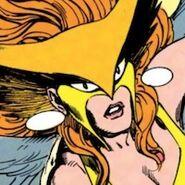 Hawkwoman - The Shadow War of Hawkman Vol 1 3 1