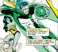 Kyle Rayner (Time and Tempest) 001