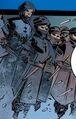 League of Assassins Titans Tomorrow 0001