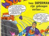 Superman (1965) 1/1966