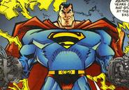 Superman Worlds Apart