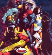 Justice Legion 01