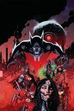 DCコミックス/コンセプト一覧/未来