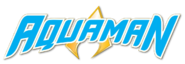 Aquaman (2016) logo1