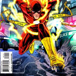 Flash Vol 3