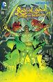 Batman and Robin Vol 2 23.3 Ra's al Ghul and the League of Assassins