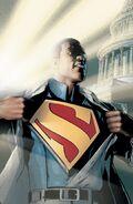 Superman Kalel Earth 23