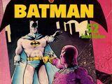 Batman Classics 111