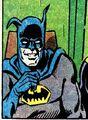 Bizarro Batman Earth-One 01