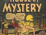 Casa dos Mistérios Vol 1