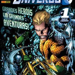 Universo DC (Panini) Vol 3 1