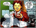 Lex Luthor Last Family of Krypton 001