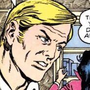 Joe Tracy - The Shadow War of Hawkman Vol 1 1 1