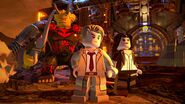 Justice League Dark Lego Batman 0001