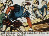 Kendal Quick (Terra-Dois)