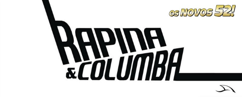 Rapina e Columba Vol 5