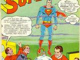 Superman (1965) 4/1966