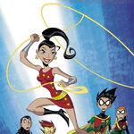 Teen Titans Go! Vol 1 36 Textless.jpg