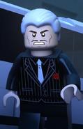 Carmine Falcone Lego DC Heroes 0001