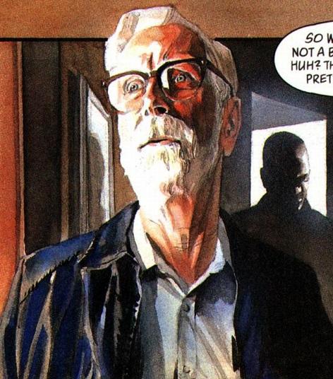 Norman McCay (Terra-22)