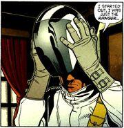 Dark Ranger 003