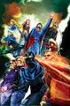 Smallville Season 11 Continuity Vol 1 3 Textless