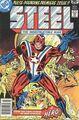 Steel v.1 1