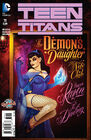 Teen Titans Vol 5 11 Bombshell Variant