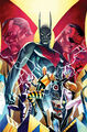 Batman Beyond Universe Vol 1 16 Textless