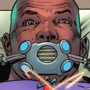 Lex Luthor - Crime Syndicate Vol 1 6 2