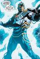 Theodore Kord (Dark Multiverse Infinite Crisis)
