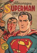 Almanaque de Superman Vol 1 1 (EBAL)