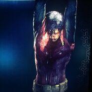 Jason Todd (Arkhamverse) 002