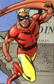 Johnny Quick Golden Age 01